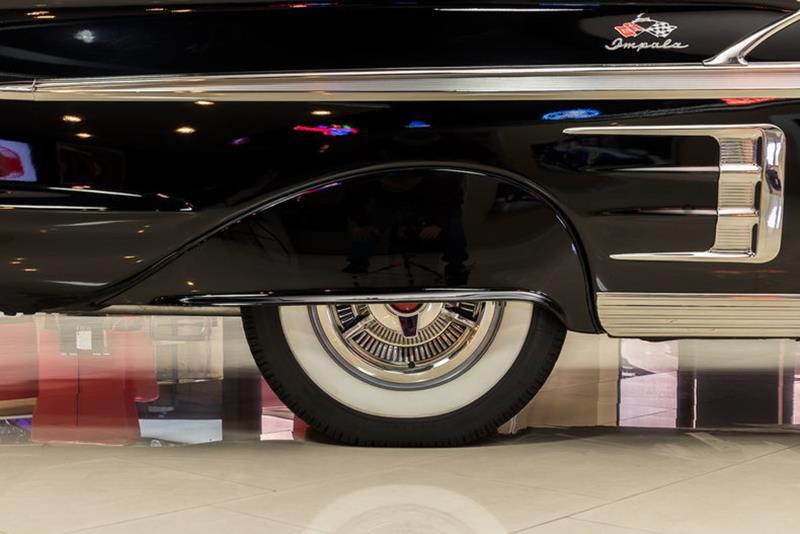 1958 Chevrolet Impala 50
