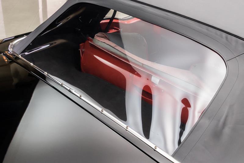 1958 Chevrolet Impala 39
