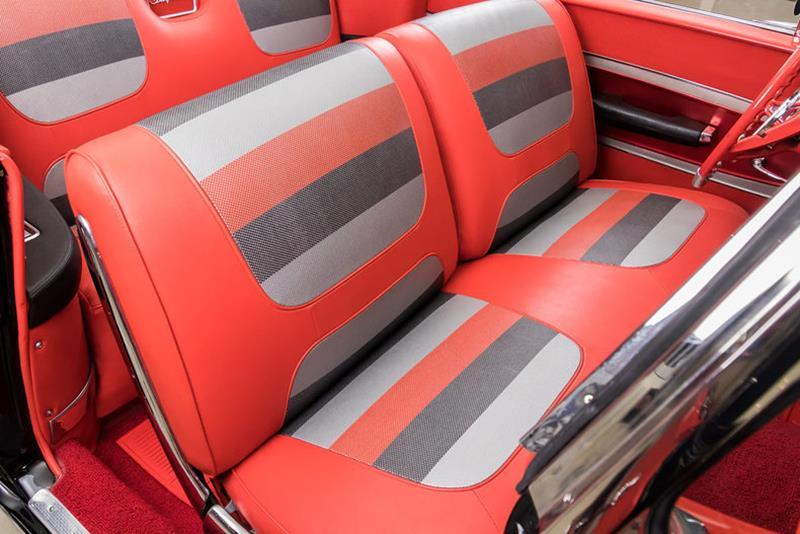 1958 Chevrolet Impala 73