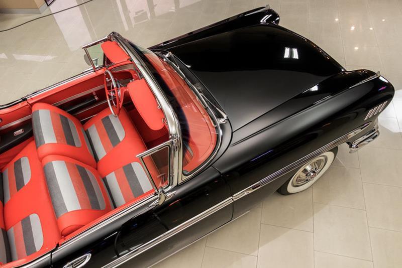 1958 Chevrolet Impala 44