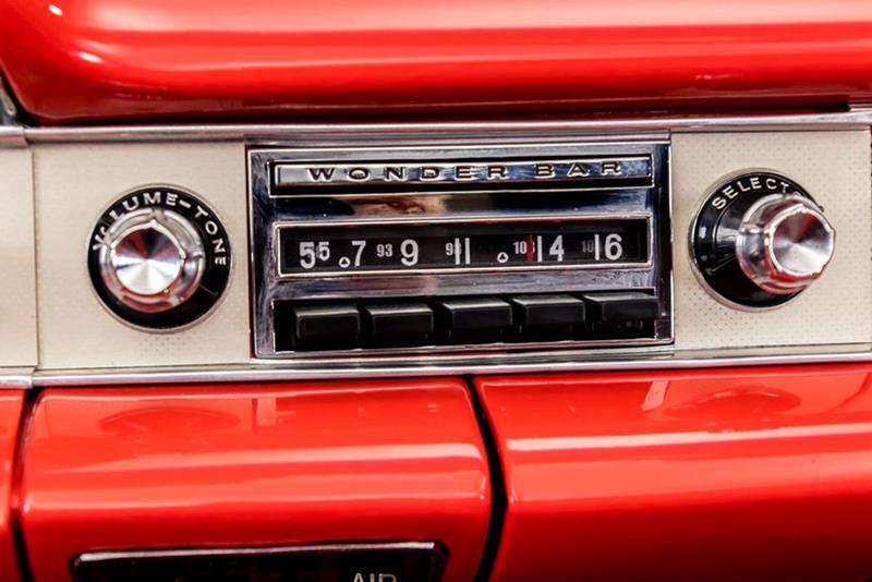 1958 Chevrolet Impala 66