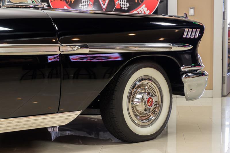 1958 Chevrolet Impala 43