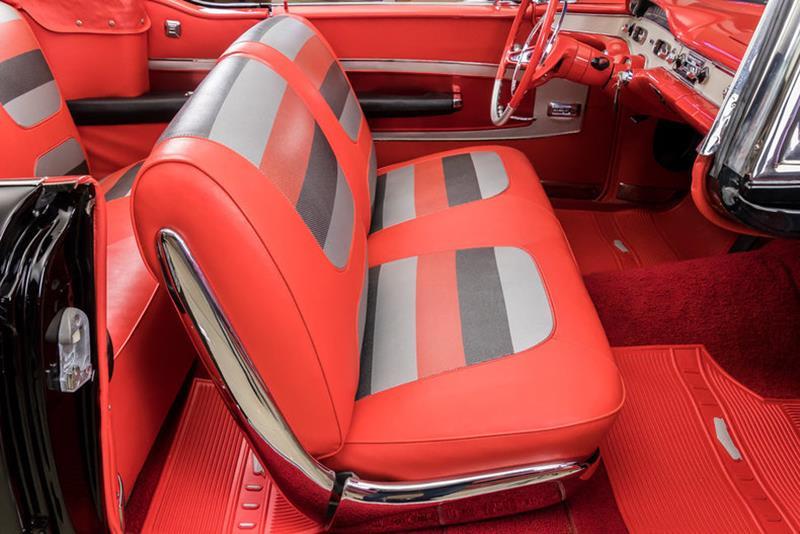 1958 Chevrolet Impala 72
