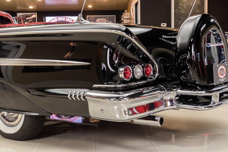 1958 Chevrolet Impala 33