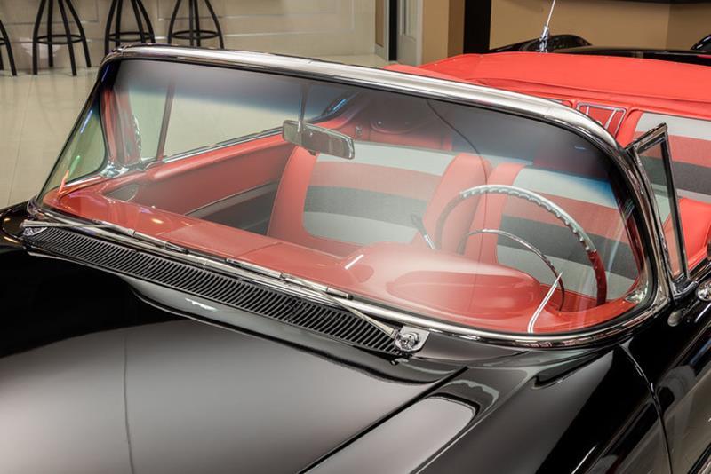 1958 Chevrolet Impala 26