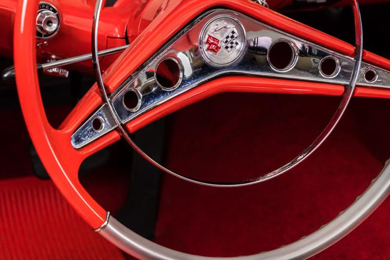 1958 Chevrolet Impala 68