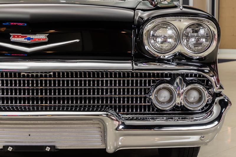 1958 Chevrolet Impala 27