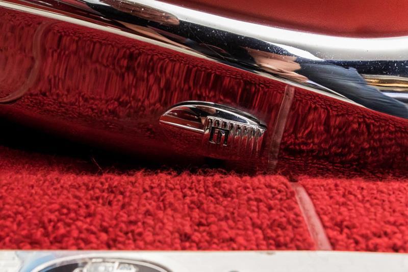 1958 Chevrolet Impala 61