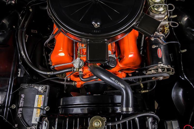 1958 Chevrolet Impala 93