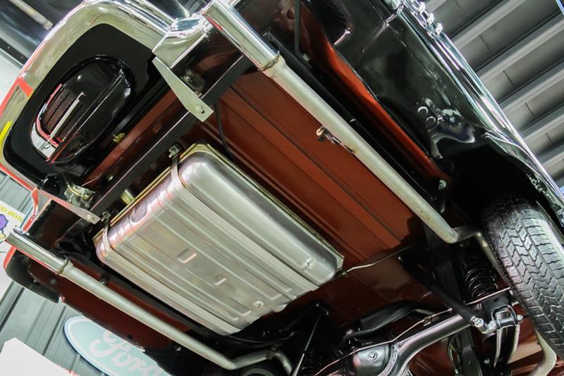 1958 Chevrolet Impala 95