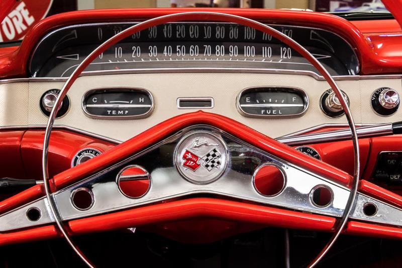 1958 Chevrolet Impala 78