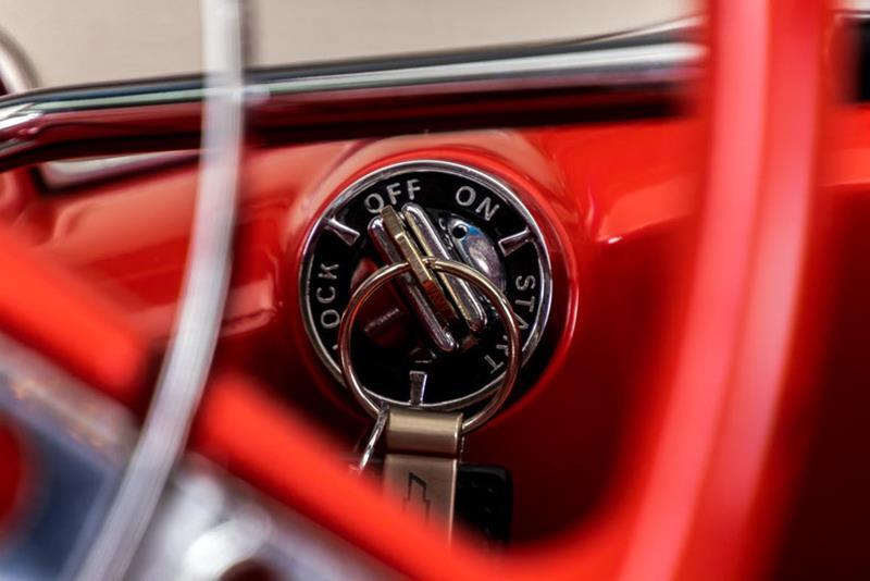1958 Chevrolet Impala 81