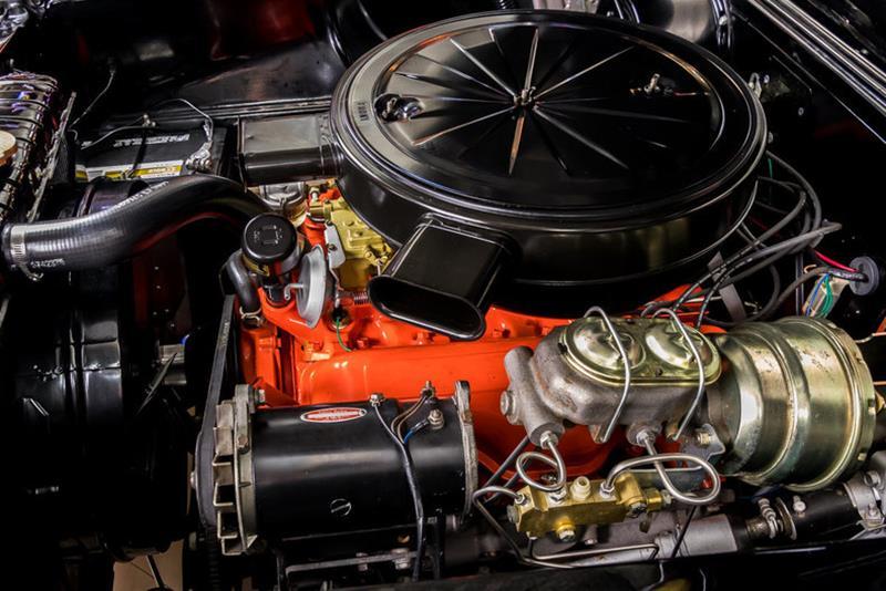 1958 Chevrolet Impala 89
