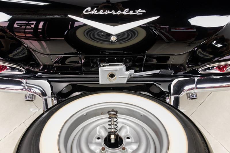 1958 Chevrolet Impala 83