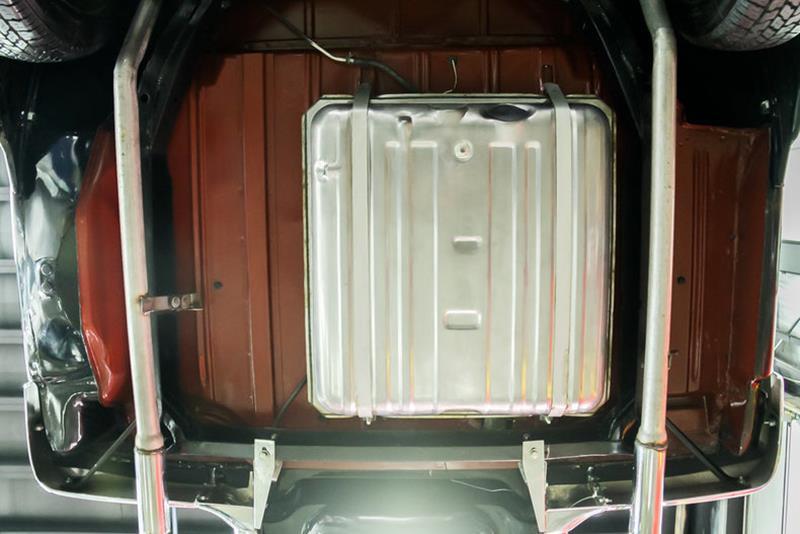 1958 Chevrolet Impala 100