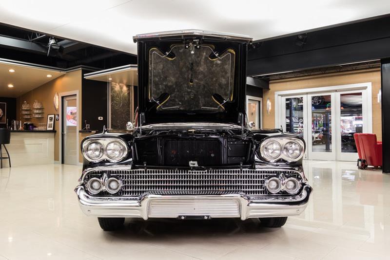 1958 Chevrolet Impala 87
