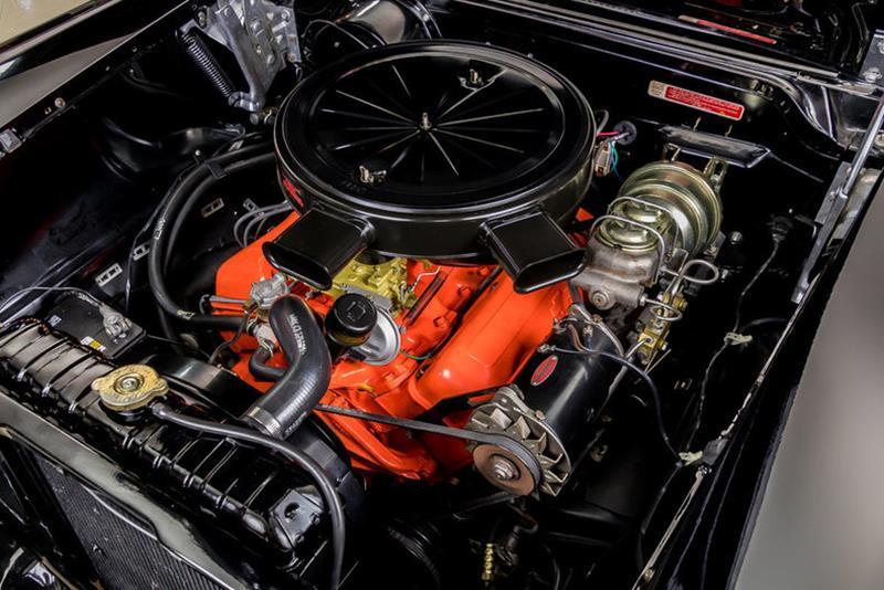1958 Chevrolet Impala 90