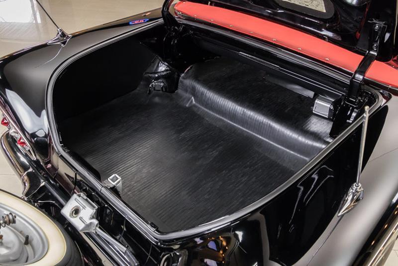 1958 Chevrolet Impala 85