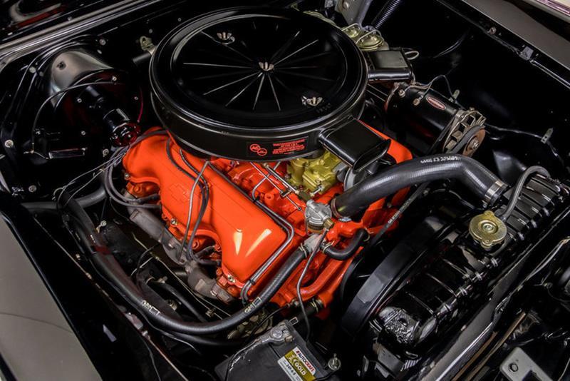 1958 Chevrolet Impala 92