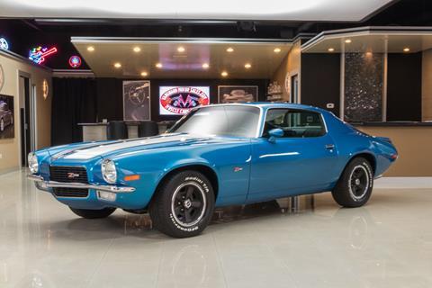 1970 chevrolet camaro for sale carsforsale.com®