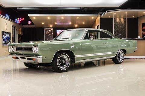 Plymouth GTX For Sale - Carsforsale.com®