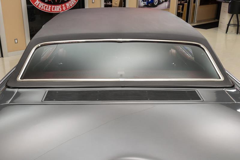 1969 Lincoln Continental 37