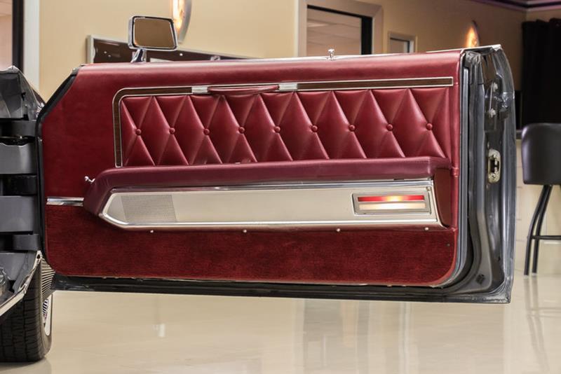 1969 Lincoln Continental 65