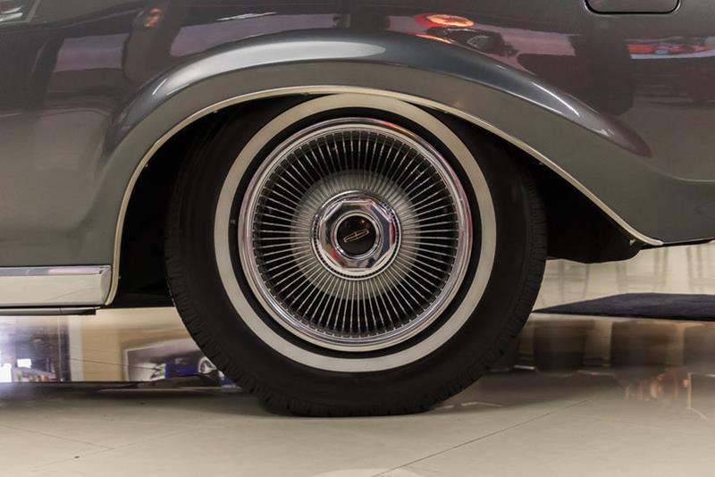 1969 Lincoln Continental 48