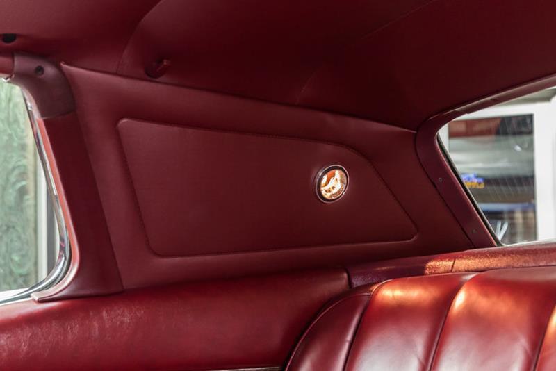 1969 Lincoln Continental 62