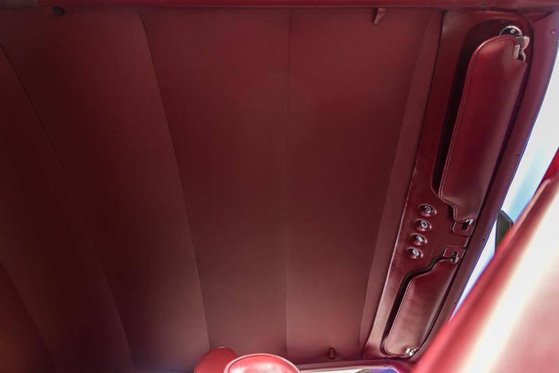 1969 Lincoln Continental 72