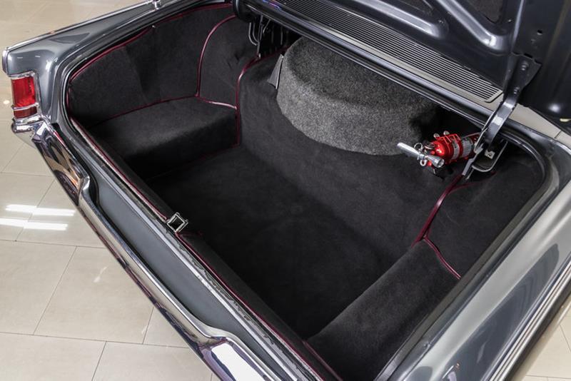 1969 Lincoln Continental 85