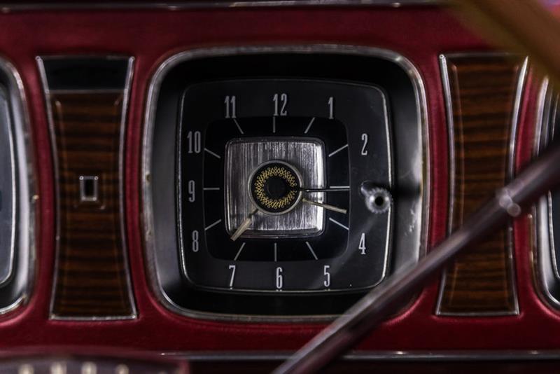 1969 Lincoln Continental 78