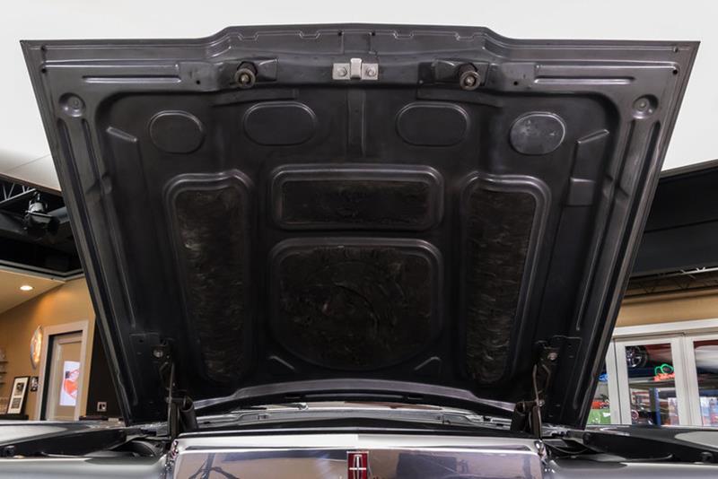 1969 Lincoln Continental 88