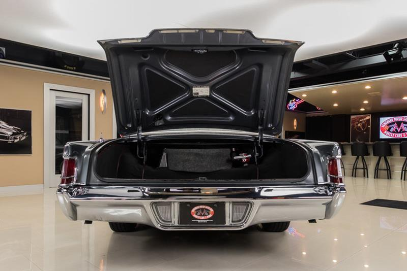 1969 Lincoln Continental 82