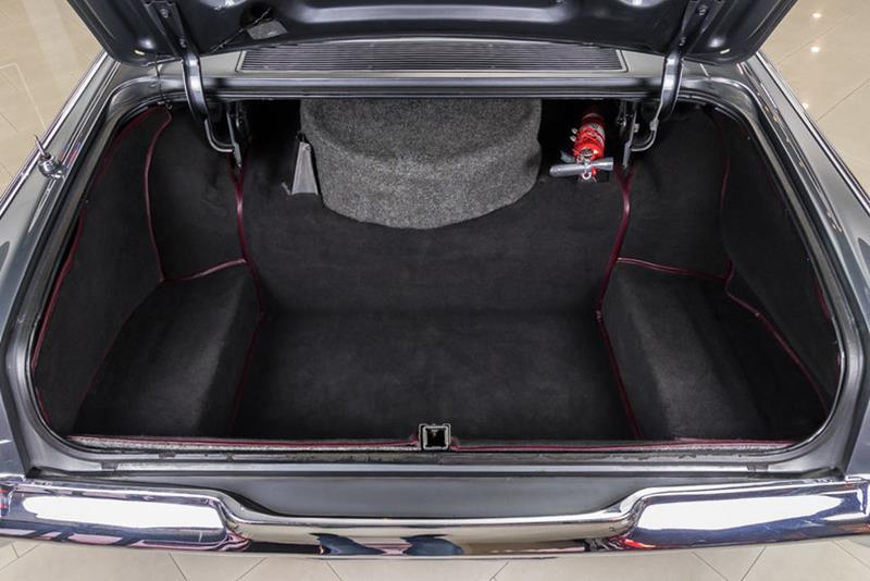 1969 Lincoln Continental 84