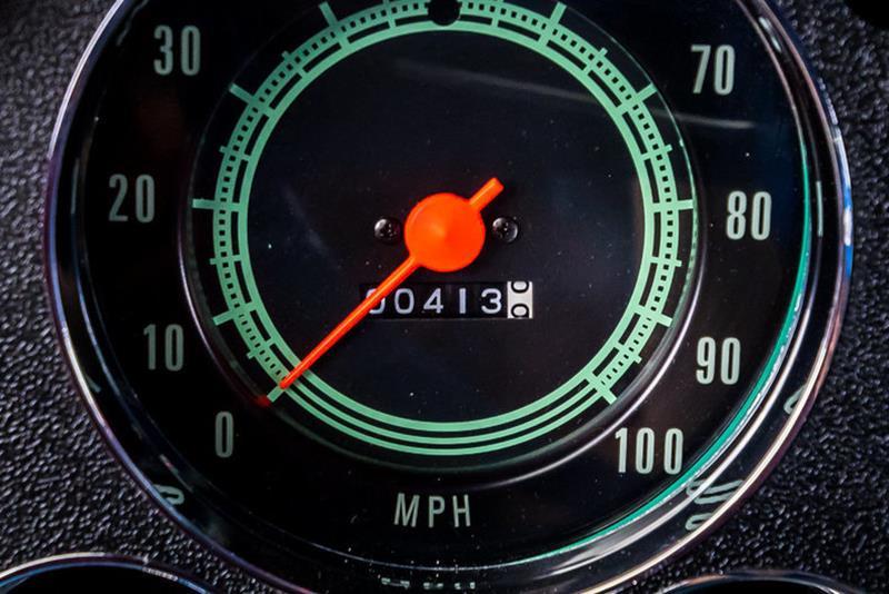 1972 Chevrolet C/K 20 Series 50