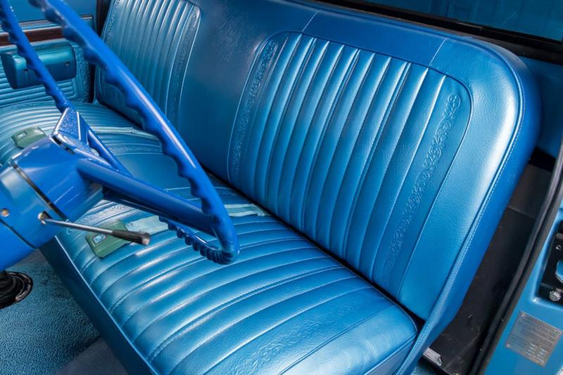 1972 Chevrolet C/K 20 Series 49