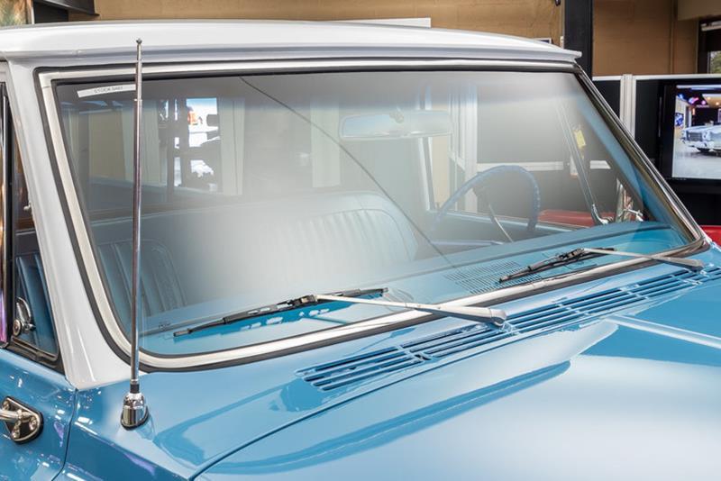 1972 Chevrolet C/K 20 Series 22
