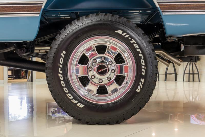 1972 Chevrolet C/K 20 Series 42