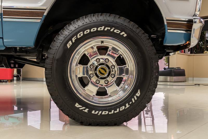 1972 Chevrolet C/K 20 Series 40