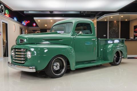 1948 Ford F 100 For Sale Carsforsale Com