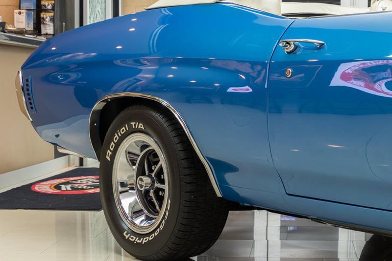 1970 Chevrolet Chevelle 24