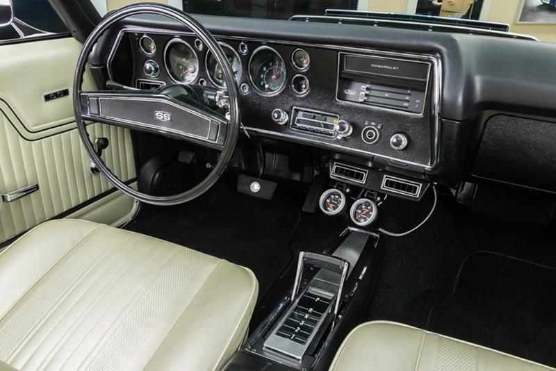 1970 Chevrolet Chevelle 75