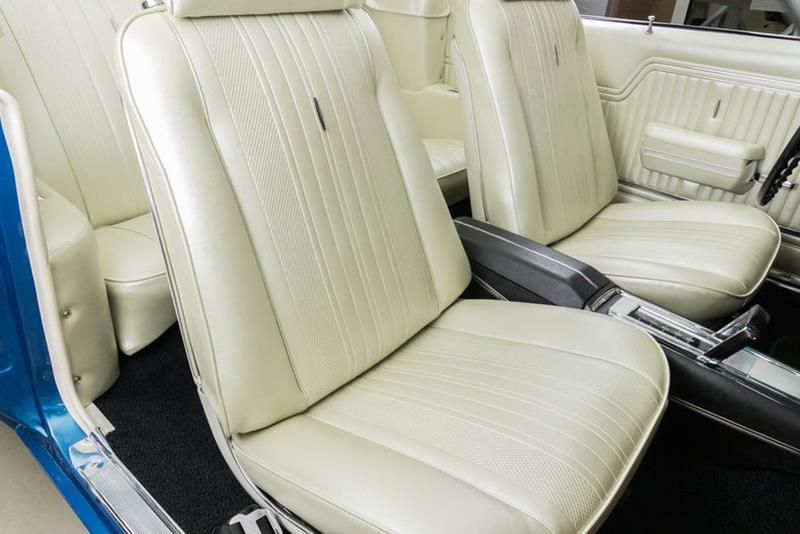 1970 Chevrolet Chevelle 71