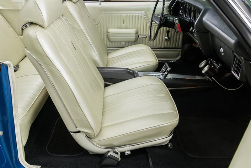 1970 Chevrolet Chevelle 70