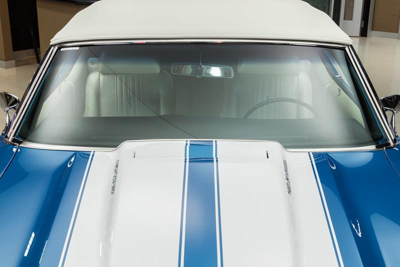 1970 Chevrolet Chevelle 27