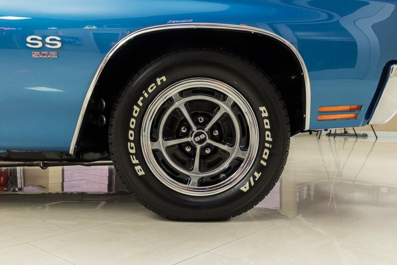 1970 Chevrolet Chevelle 51