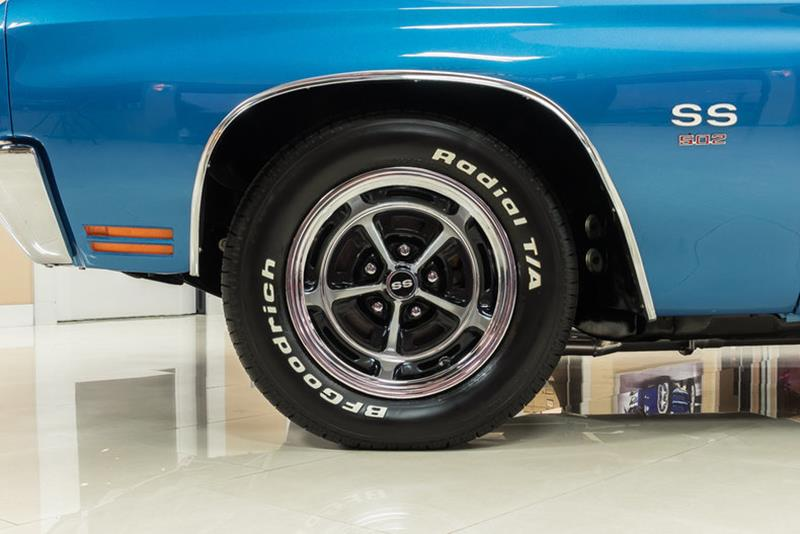 1970 Chevrolet Chevelle 54