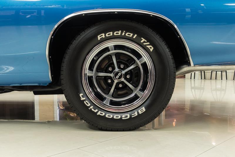 1970 Chevrolet Chevelle 53