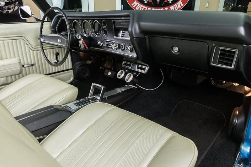 1970 Chevrolet Chevelle 69